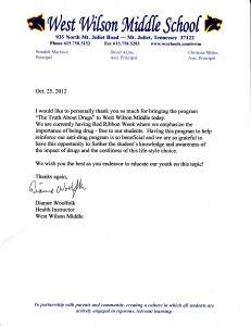 Recommendation letter - Wilson County (2)