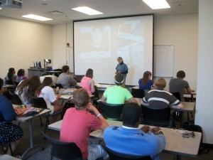 MTSU seminar - The Truth About Drugs
