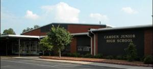 Camden Jr High